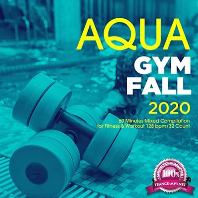 Aqua Gym Fall 2020: 60 Minutes Mixed Compilation for Fitness & Workout (2020)