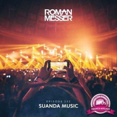 Roman Messer - Suanda Music 253 (2020-11-24)