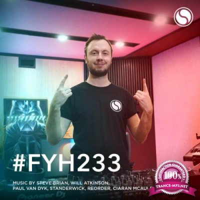 Andrew Rayel - Find Your Harmony Radioshow 233 (2020-11-26)