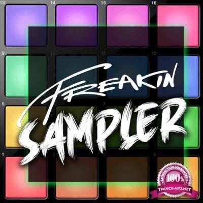 Freakin909 - Freakin Sampler Vol 1 (2020)