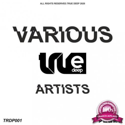 True Deep - Various Artists 01 (2020)