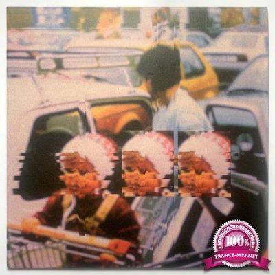 Mood of Departure - Roadmap LP (2020)