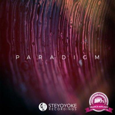 Steyoyoke Paradigm, Vol. 08 (2020)