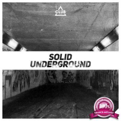 Solid Underground, Vol. 35 (2020)