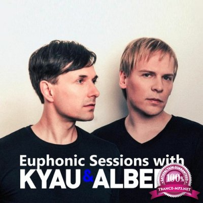 Kyau & Albert - Euphonic Sessions December 2020 (2020-11-01)