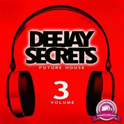 Deejay Secrets: Future House Vol 3 (2020)
