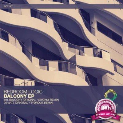 Bedroom Logic - Balcony (2020)