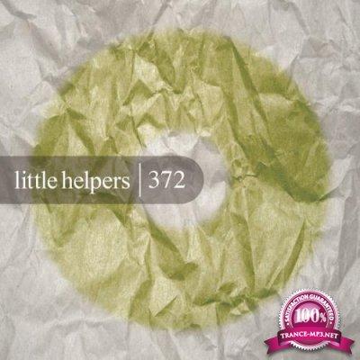 Butane & Riko Forinson - Little Helpers 372 (2020)