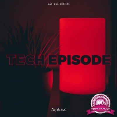 Air Music - Tech Episode (2020)