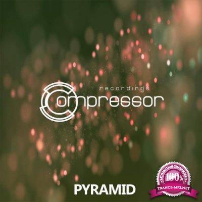 Compressor Recordings - Pyramid (2020)