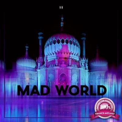 33 Records - Mad World (2020)