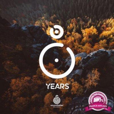 8 Years Soundteller (2020)