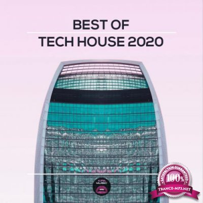 Known Crew - Best Of Tech House 2020 (2020)