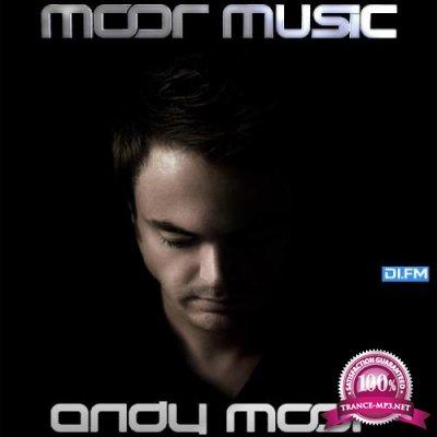 Andy Moor - Moor Music 272 (2020-12-09)