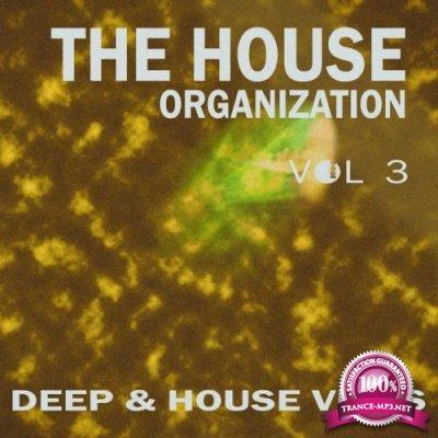 The House Organization, Vol. 3 (2020)