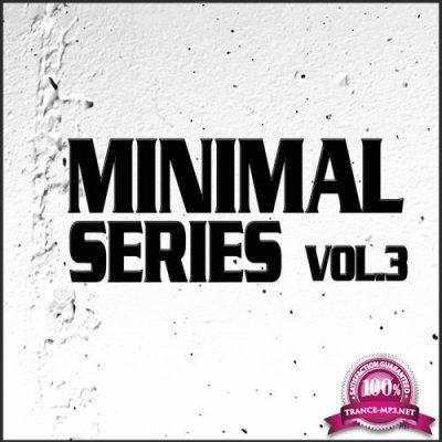 Minimal Series, Vol. 3 (2020)