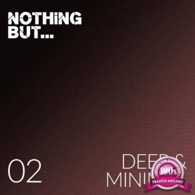 Nothing But... Deep & Minimal, Vol. 02 (2020)