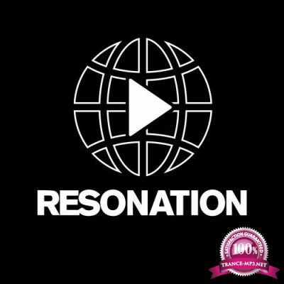 Ferry Corsten - Resonation Radio 003 (2020-12-16)