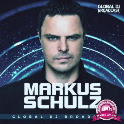 Markus Schulz - Global DJ Broadcast (2020-12-17) Year in Review Part 2