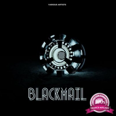 Dream Vision - Blackmail (2020)