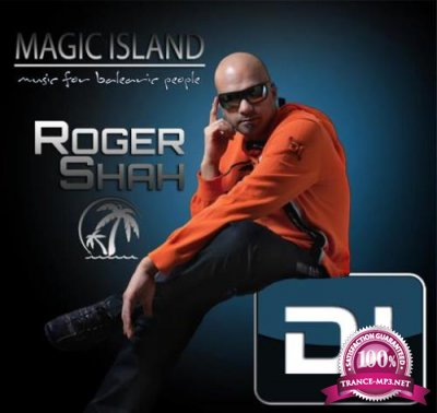 Roger Shah - Music for Balearic People 657 (2020-12-18)
