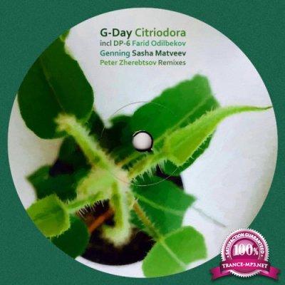 G-Day - Citriodora (2020)