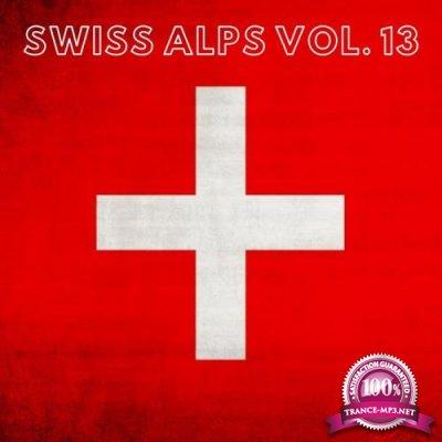 Swiss Alps Vol. 13 (2020)