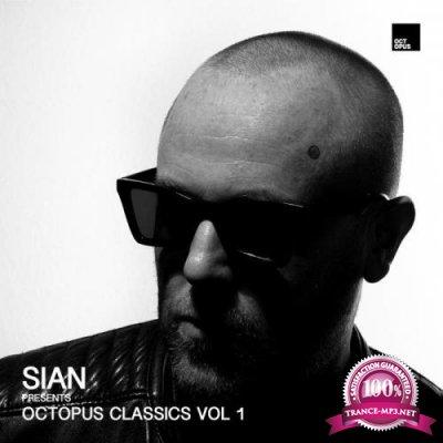 Octopus Classics Selected By Sian. Vol 1 (2020)
