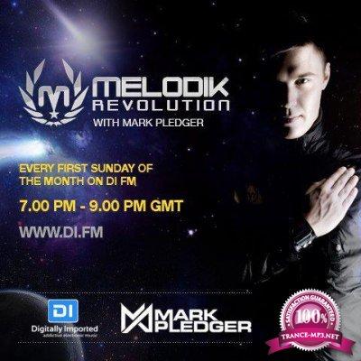 Mark Pledger - Melodik Revolution 095 (2020-12-06)