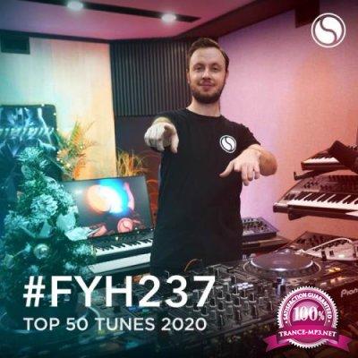 Andrew Rayel - Find Your Harmony Radioshow 237 (2020-12-23)