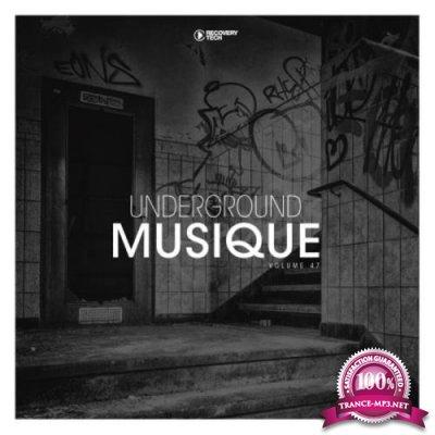 Underground Musique, Vol. 47 (2020)