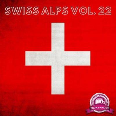 Swiss Alps Vol. 22 (2020)