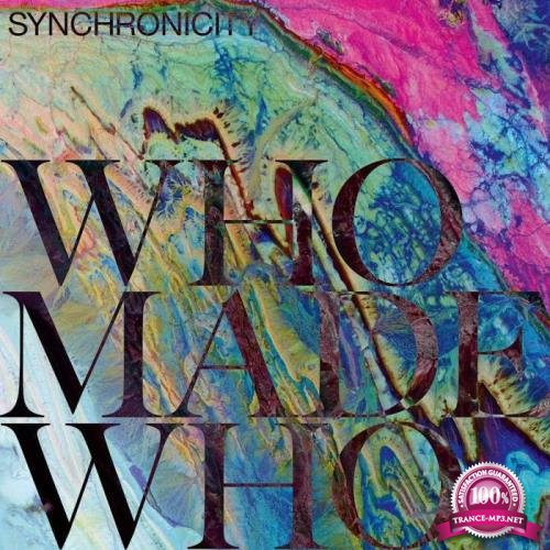 WhoMadeWho - Synchronicity (2020) FLAC