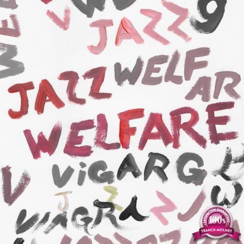 Viagra boys - Welfare Jazz (2020)
