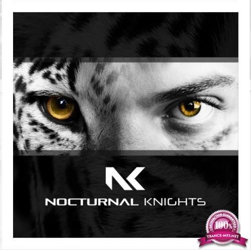 Daniel Skyver & Mercurial Virus - Nocturnal Knights 072 (2021-01-12)