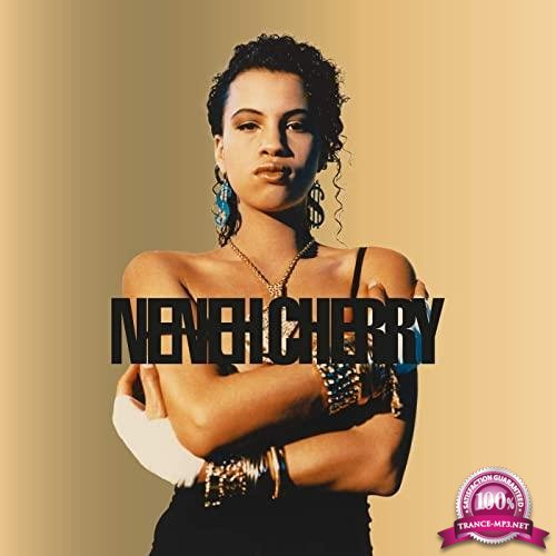 Neneh Cherry - Raw Like Sushi (30th Anniversary) (2020) FLAC