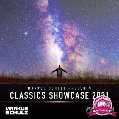 Markus Schulz - Global DJ Broadcast (2020-12-31) Classics Showcase