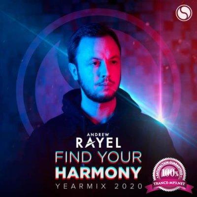 Andrew Rayel - Find Your Harmony Radioshow YEARMIX 2020 (2020-12-30)