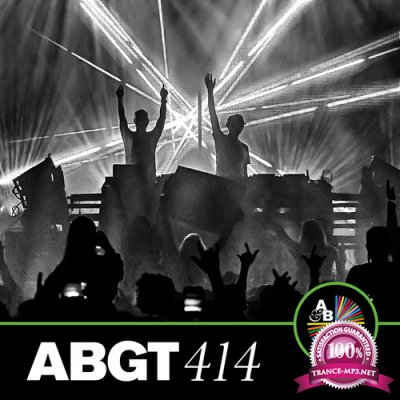 Above & Beyond - Group Therapy ABGT 414 (2021-01-01)