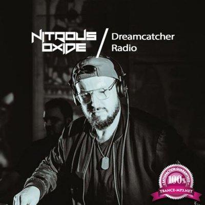 Nitrous Oxide - Dreamcatcher (2021-01-01)