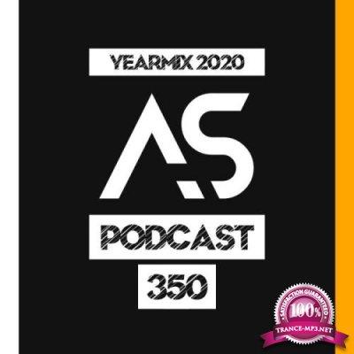 Addictive Sounds - Addictive Sounds Podcast 350 (2021-01-01)