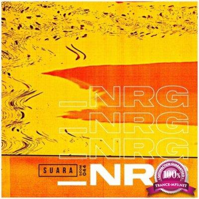Suara - _NRG (2020)
