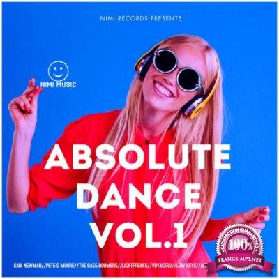 Absolute Dance, Vol. 1 (2020)