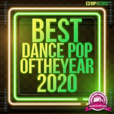 Best Dance Pop Of The Year 2020 (2020)