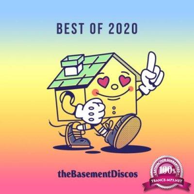 Best Of 2020 (Thebasement Discos) (2020)