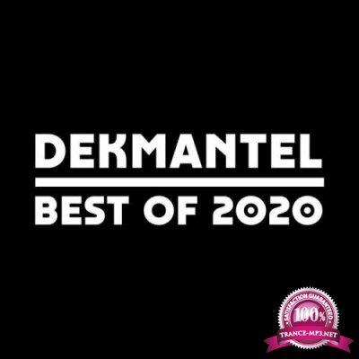 Dekmantel - Best of 2020 (2020)