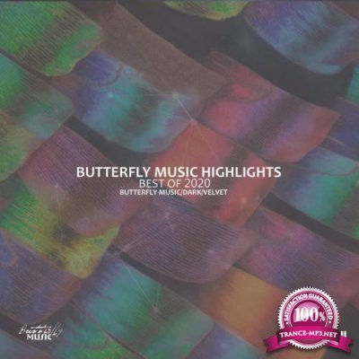 Butterfly Music Highlights: Best Of 2020 (2020)