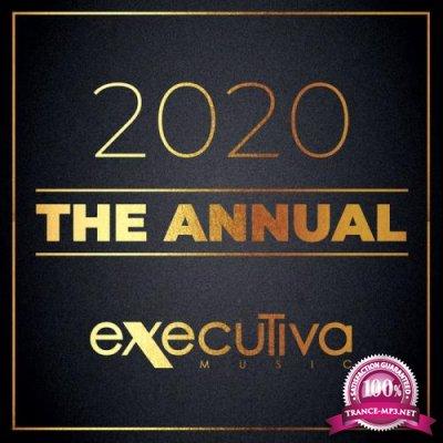 Executiva Music 2020 The Annual (2020)