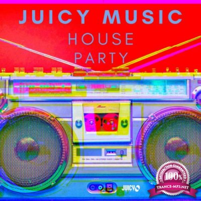 Juicy Music House Party (2020)
