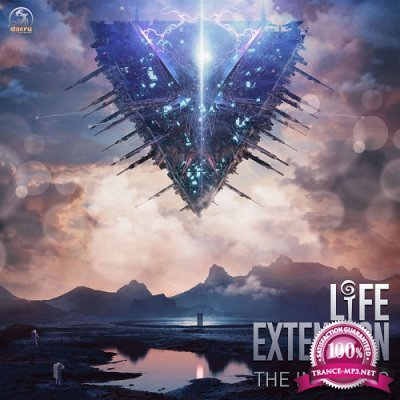 Life Extension - The Invaders EP (2021)